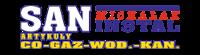 Środa Kominki Logo